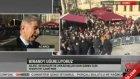 Mehmet Ali Birand Cenaze Töreni Ali Kırca Neler Söyledi