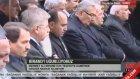 Mehmet Ali Birand'a Son Veda Cenaze Töreni (tamamı)