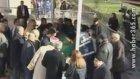 Mehmet Ali Birand'n Cenaze Töreninden Özel Görüntüler