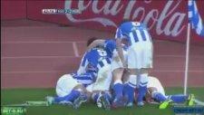 Real Sociedad 3-2 Barcelona (Maç Özeti)