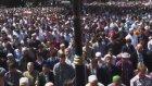Ayasofya'da Öğlen Namazı
