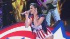 Katy Perry'den Açılışa Özel Seksi Konser!