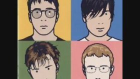 Blur - Mellow Song