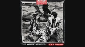 The White Stripes - 300 MPH Torrential Outpour Blues