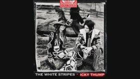 The White Stripes - Bone Broke