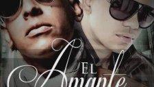 El Amante - Daddy Yankee Ft. J Alvarez - El Amante