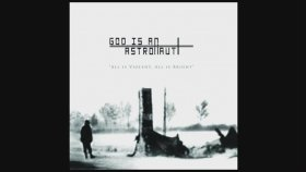 God Is an Astronaut - Disturbance
