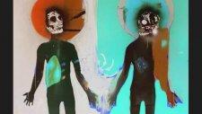 Massive Attack - Psyche