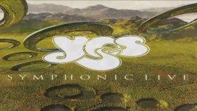 YES --   SYMPHONIC LIVE --   CD 1