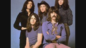 Deep Purple - Dead Or Alive