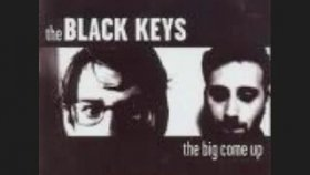 The Black Keys - Busted