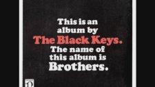 The Black Keys - Never Gonna Give You Up