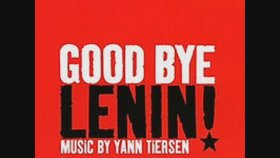 Yann Tiersen - Goodbye Lenin