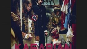 Kasabian - Ladies And Gentlemen Roll The Dice