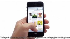 Türünün En İyisi İphone 5 Avea'da!