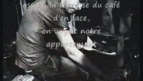 Yann Tiersen - La Terrasse En Español