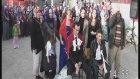 Ramazan İle Sümeyranın  Düğününden Görüntüler