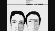 Kings Of Convenience - An English House