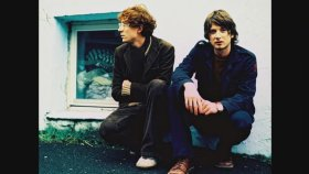 Kings of Convenience - Deilig Er Jorden