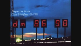 Depeche Mode - Never Let Me Down