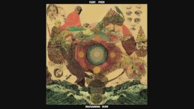 Fleet Foxes - Battery Kinzie