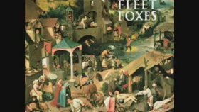 Fleet Foxes - Oliver James