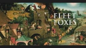 Fleet Foxes - The False Knight On The Road