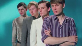 Franz Ferdinand - What You Waiting For
