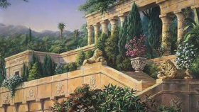 İlhan İrem - Babil Kulesi