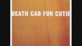 Death Cab for Cutie - Styrofoam Plates