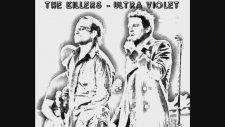 The Killers - Ultra Violet