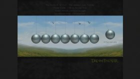 Dream Theater - The Answer Lies Within