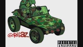 Gorillaz - Double Bass