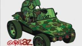 Gorillaz - Slow Country