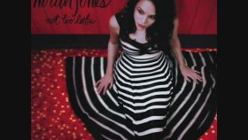 Norah Jones - Be My Somebody