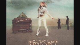 Röyksopp - Circuit Breaker