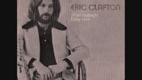Eric Clapton - Lonesome And A Long Way From Home