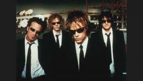 Bon Jovi - Aint No Cure For Love
