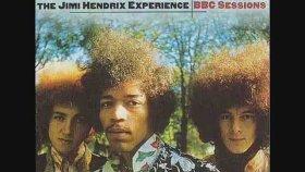 Jimi Hendrix - Driving South