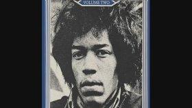 Jimi Hendrix - Gloria