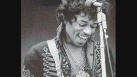 Jimi Hendrix - Psycho