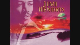 Jimi Hendrix - Straight Ahead