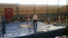 Muay Thai İzmir Şampiyonası