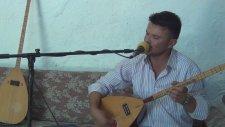Mustafa Tereci - Pınarın Başında Destin Varmış
