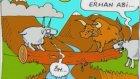 Çocuk Şarkıları - İki İnatçı Keçi