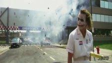 Joker Hastane Patlama Sahnesi