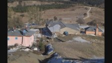 Salur Köyü - Yazı Mezrası