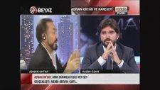 Adnan Oktar Hoca Rasim Ozan Kütahyalı'yı Nasıl Programdan Kaçırttı?