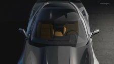 2014 Chevrolet Corvette C7 Stingray (SH)