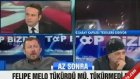 Sergen Yalçın: Melo Yalancının Teki!